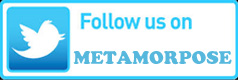 Twitter for Metamorpose Wedding