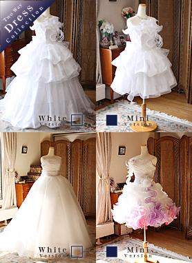 ウェディングドレスのオーダーメイド専門店 デザイナーと職人が日本で