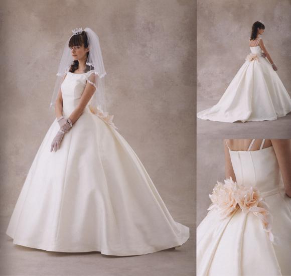 f7d26ea1ad7a0 ウェディングドレス 新作レンタルドレス 北海道 札幌市 メタモールフォーゼ   素敵なウェディングドレス集 - NAVER まとめ